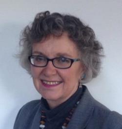 Rosemary Anderton