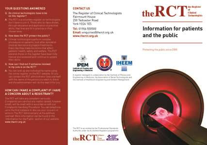 RCT information for patients and the public leaflet_Page_1
